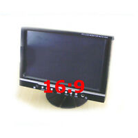 Updated 7 Inch Vga Tft Lcd Touchscreen Touch Screen Monitor Pc
