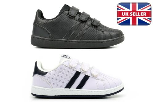 Boys Trainers Girls Trainers Kids Trainers Childrens Trainers School Shoes Size