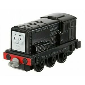 THOMAS-amp-FRIENDS-ADVENTURES-DIESEL-Brand-New-and-Sealed-Fisher-Price