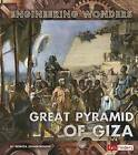 The Great Pyramid of Giza by Rebecca Stanborough (Paperback / softback, 2016)