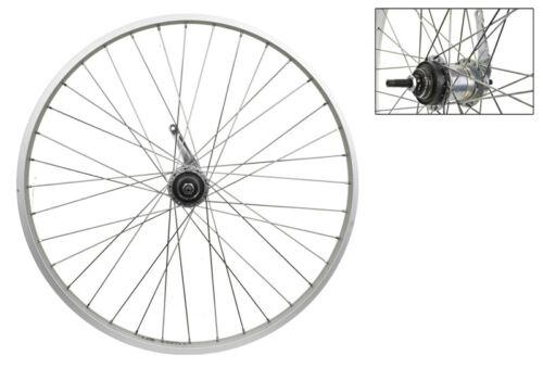 WM Wheel  Rear 26x1.75 559x25 Aly Sl 36 Nex 3sp Cb 120mm Ss2.0sl W//trim Kit