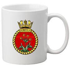 HMS AURICULA COFFEE MUG