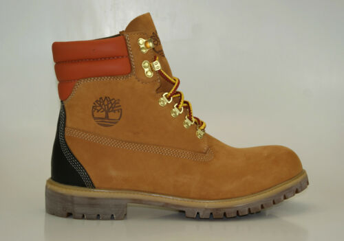 Timberland 6 Inch Premium 640 Boots Waterproof Gefüttert Winter Stiefel A11AJ