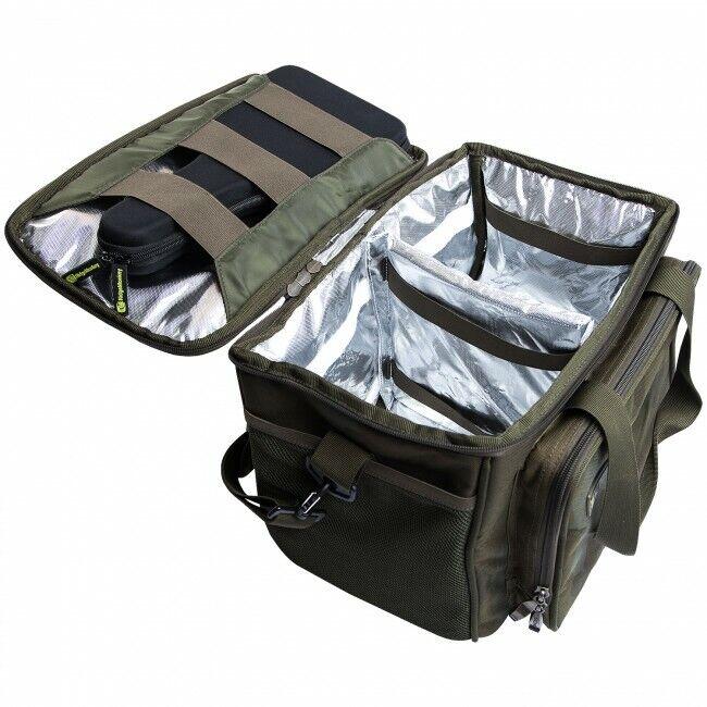 Sonik SK-TEK Cool Bags Standard and XL Carp Fishing