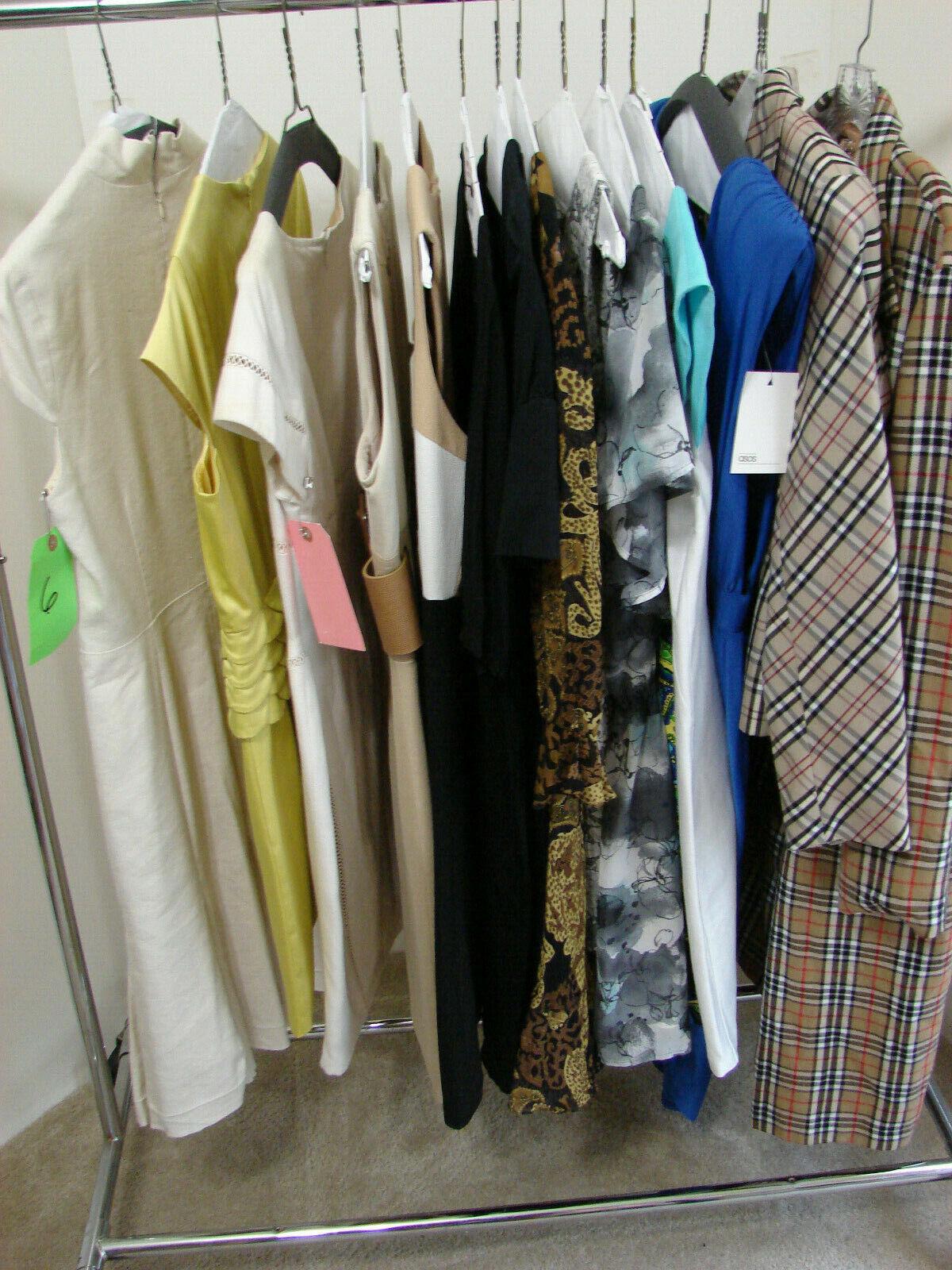 Karriär klädsel Sats 15 pcs