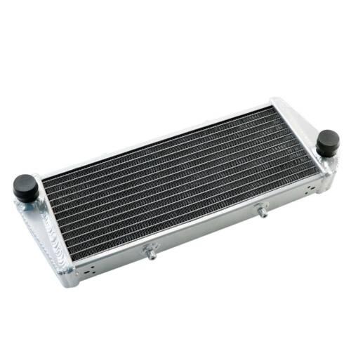 Aluminium Wasserkühler Für Ultralight Rotax 912i 912 914 UL 4 STROKE Motor