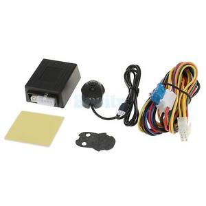 Car Headlight Headlamp Automatic On Off Switch Light