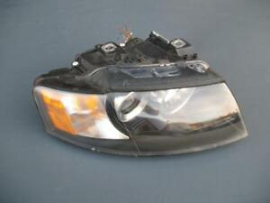 04 05 06 AUDI A4 CONVERTIBLE PASSENGER SIDE HEADLIGHT LIGHT LAMP HID XENON RH #2