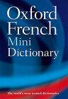 Oxford French Minidictionary by Oxford University Press (Paperback, 2005)