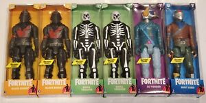 FORTNITE-12-034-Inch-Victory-Series-Posable-Action-Figure-x6-New-NIB