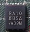 5 pcs New SIRA10DP-T1-GE3 SIRA10DP RA10 QFN8 ic chip