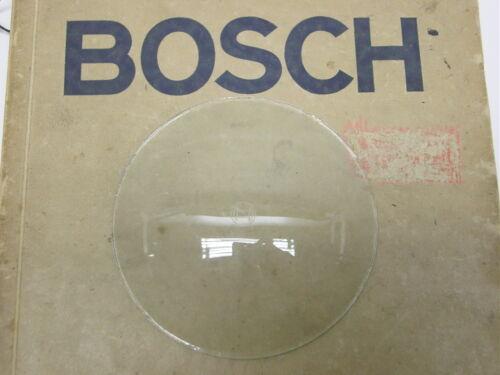 98er PHÄNOMEN Sachs BOSCH GLAS Lampenglas Scheinwerferglas zu Bosch ES 105 Lampe