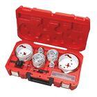 Milwaukee 49-22-4105 19-pc Master Electrician's Hole Dozer™ Hole Saw Kit