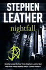 Nightfall: The 1st Jack Nightingale Supernatural Thriller: v. 1 by Stephen Leather (Paperback, 2010)