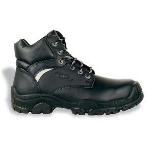 a buon mercato migliori scarpe da ginnastica nuovo design Scarpa antinfortunistica COFRA IPSWICH S3 SRC invernale stivale ...