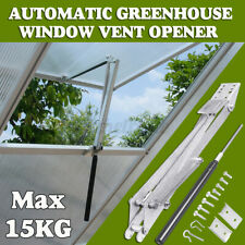 Window Window Opener Cylinder Automatic Greenhouse Replacement Auto Kit Spring