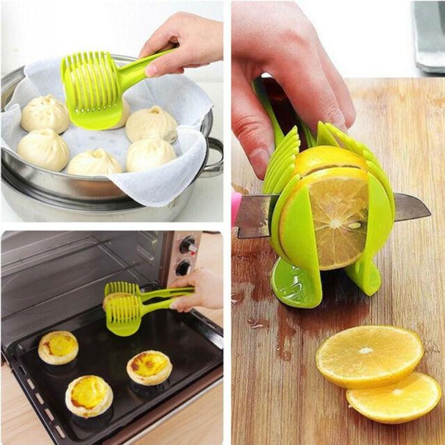 Kitchen Accessories Lemon Clip Fruit NewCooker Cooking Tools Juice Extractor New