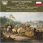 Zygmunt Noskowski - : Orchestral Works, Vol. 2 (2016)