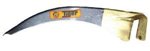Falce-falcione-manuale-taglia-erba-per-vigna-barba-FALCI-Tiger-lunghezza-cm-45