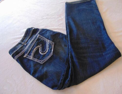 Neuf suki Taille Lavage Entrejambe autre moyen Femme 34 Silver 46 Jeans qZvnfP