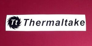 Pair-Thermaltake-with-Saw-Blade-Vinyl-Decal-Sticker-Computer-Pc-Laptop-Case-Mod