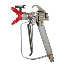 5 Harbor Freight Paint Spray Gun / Air Hose Kits  Central