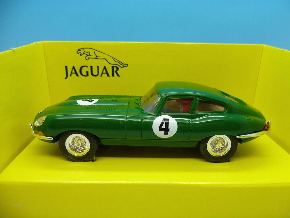 SCX Jaguar E Vintage 83710.20, as new boxed
