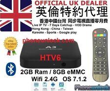 HTV6 A3 TVBox ???????????? HK CN TW TVPAD HTV BOX ???? - FAST UK POSTING