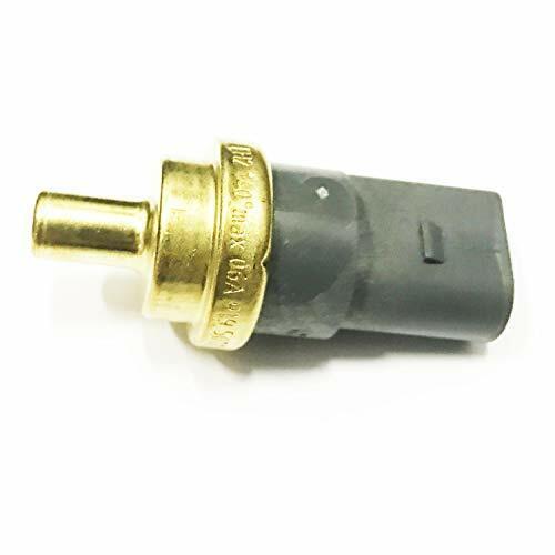 AUDI OEM 02-09 A4 Quattro-Radiator Coolant Temperature Sensor 06A919501A