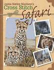 Jayne Netley Mayhew's Cross Stitch Safari by Jayne Netley Mayhew (Hardback, 2006)