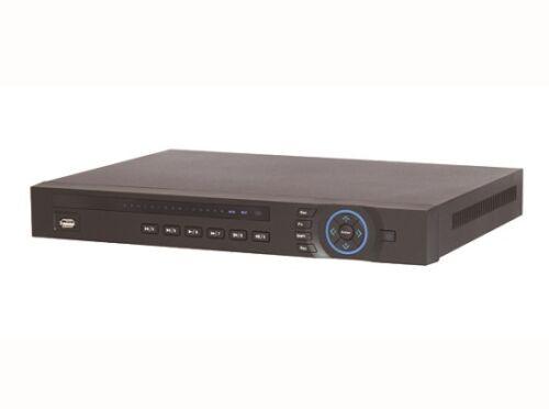 4ch Alarm SavvyTech NVR302A-16 16CH 1U NVR 200Mbps HDMI//VGA No HDD 2SATA