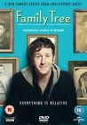 Family Tree Series 1 - DVD Region 2