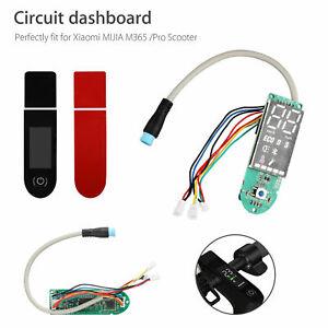 Circuit Board Dashboard Cover Original parts for Xiaomi MIJIA M365 Scooter YUY