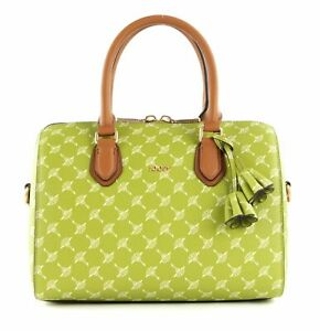JOOP Cortina Aurora Handbag XSHZ Handtasche Tasche Green Grün