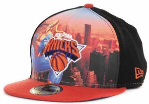 d8de0f92296 New York Knicks Spiderman Men s New Era59FIFTY NBA Marvel City ...