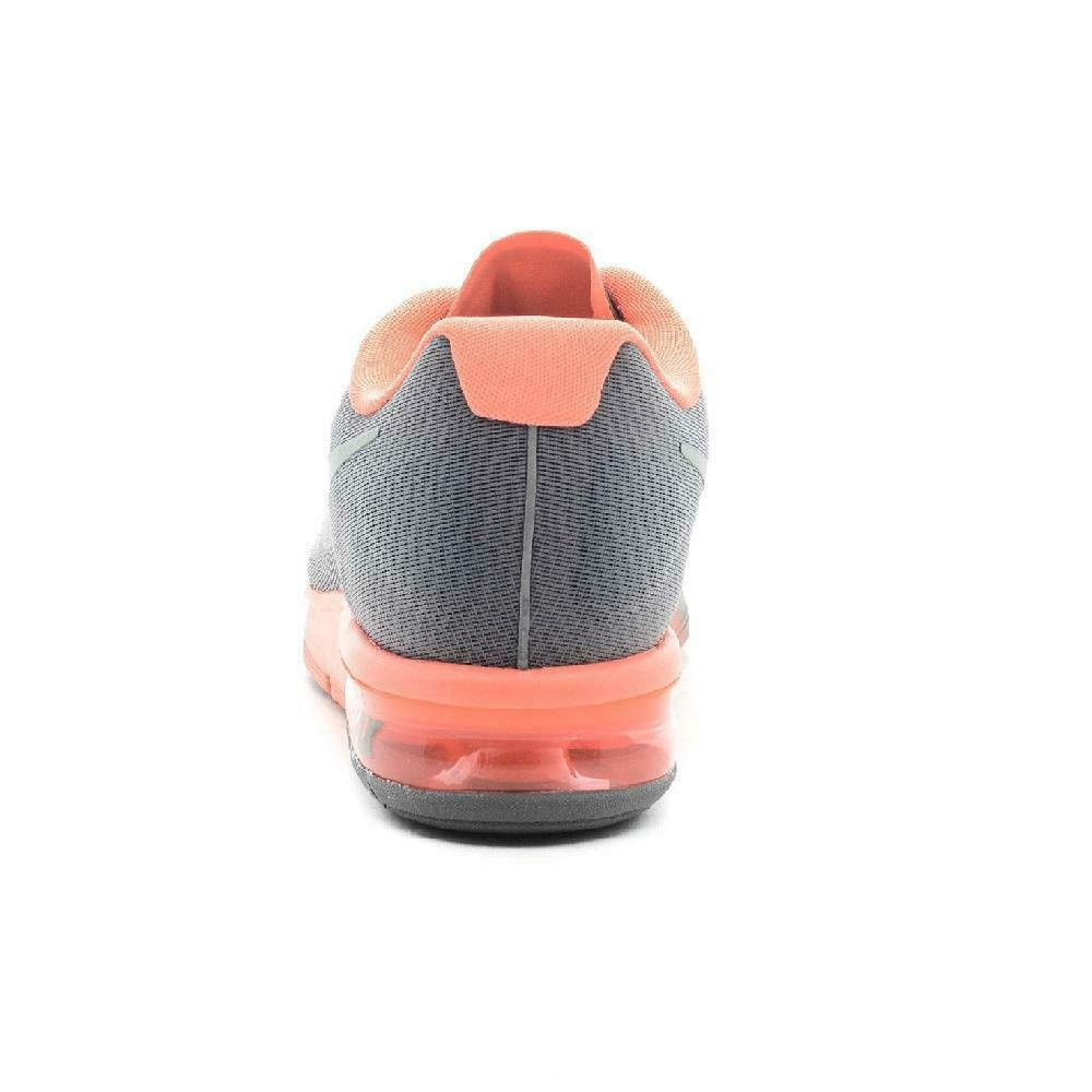 Da Donna Nike Air Max SEQUENT SEQUENT SEQUENT Cool Grigio Scarpe Da Ginnastica 719916 011 b85cd4