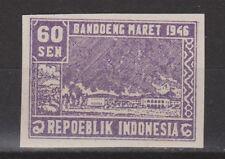 Indonesie Indonesia Java Madoera 35a MNH Japanse bezetting Japanese occupation