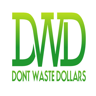 Dont Waste Dollars