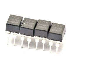 10PCS-ZJY-2B01-DIP4