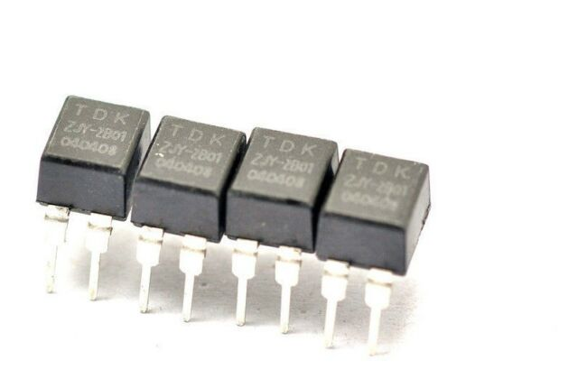10PCS  ZJY-2B01  DIP4