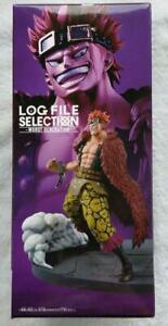"One Piece LOG FILE SELECTION-WORST GENERATION-vol.2 Eustass ""Captain"" Kid"