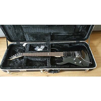 E-Gitarre ESP LTD MH-50 BLK Neuwertig!!!! Linkshänder Linkshand Lefthand
