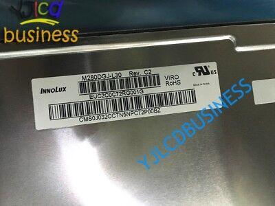 New original M280DGJ-L30 a-Si  28-inch 3840*2160 LCD Display Panel 90 day