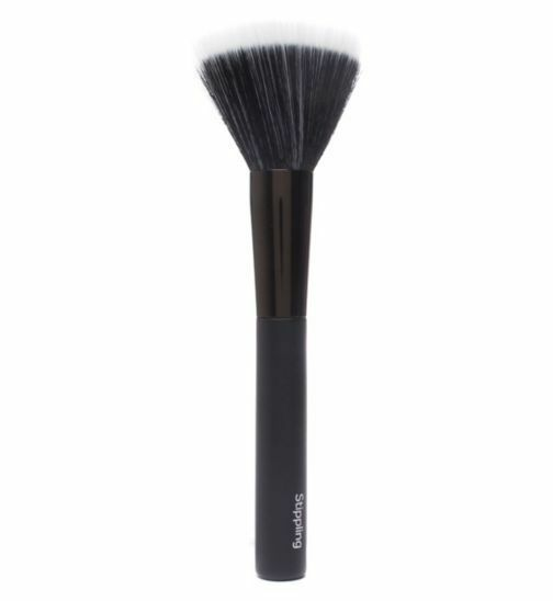 BOOTS No7 Stippling Make up Foundation Brush for sale online  cb1a1c2d955b