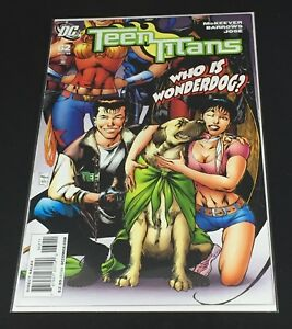 Teen-Titans-62-DC-High-Grade-FREE-Shipping