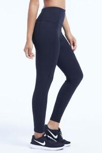 c55985f9a4 Image is loading New-Marika-Magic-Olivia-Tummy-Control-Legging-Yoga-