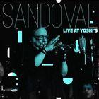 Sandoval. Arturo - Live at Yoshis CD Arthaus Musik