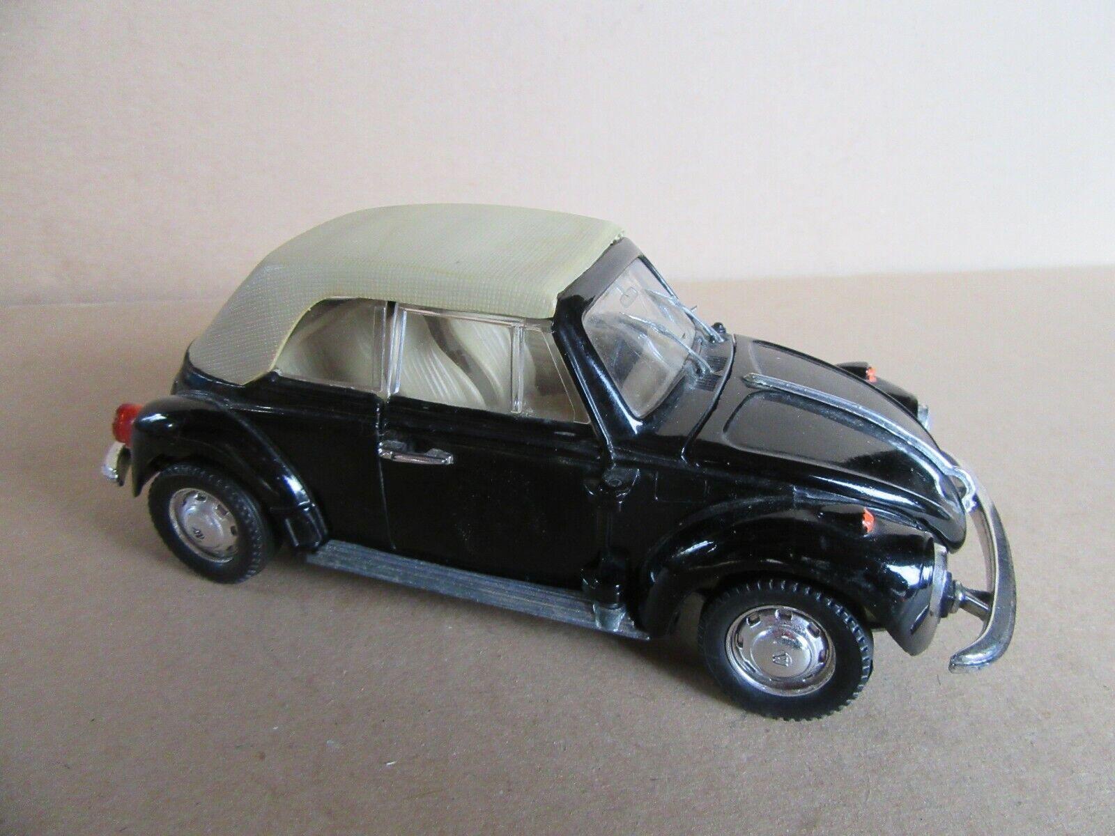 345I Polistil S220 Volkswagen Cabriolet black 1 25 VW