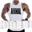 Alphalete Fitness Tank Top Men/'s Gym forte liftwear Animal Muscle Débardeur T-Shirt