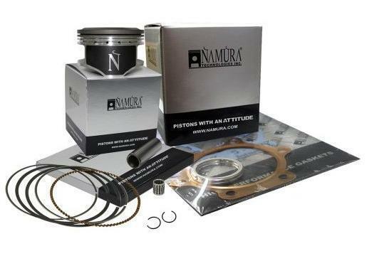 Namura NA-20065K Piston Kit Standard Bore 79.96mm